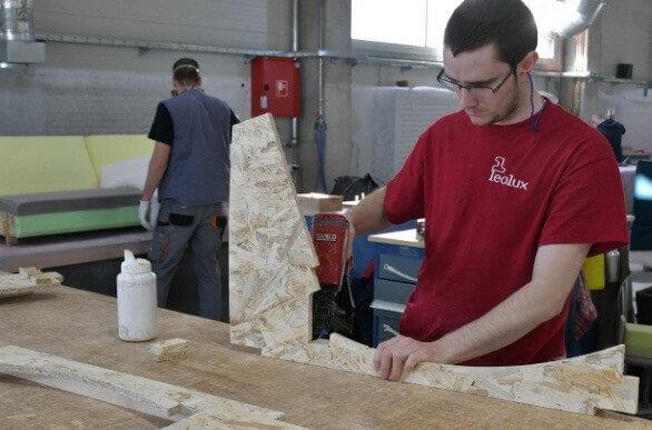Így húzza a szolnoki bútorgyártást a lakásépítési dömping
