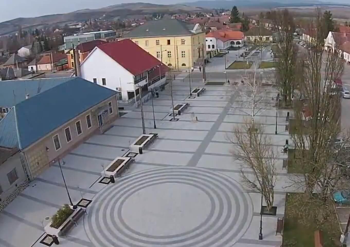 Zöld városként születik újjá Pétervására