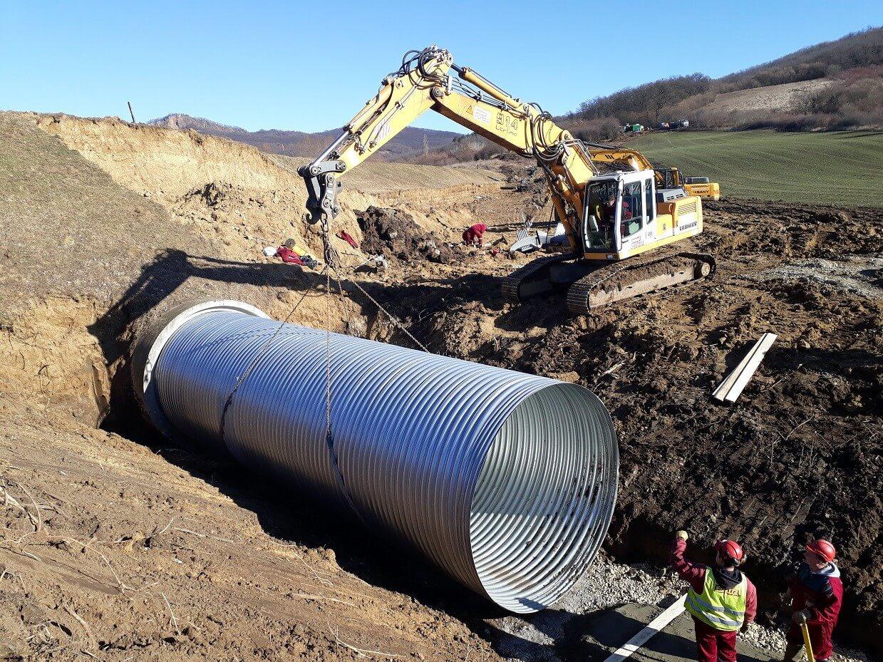 16 éve tervezett árvízvédelmi beruházás érhet célba Nógrád megyében