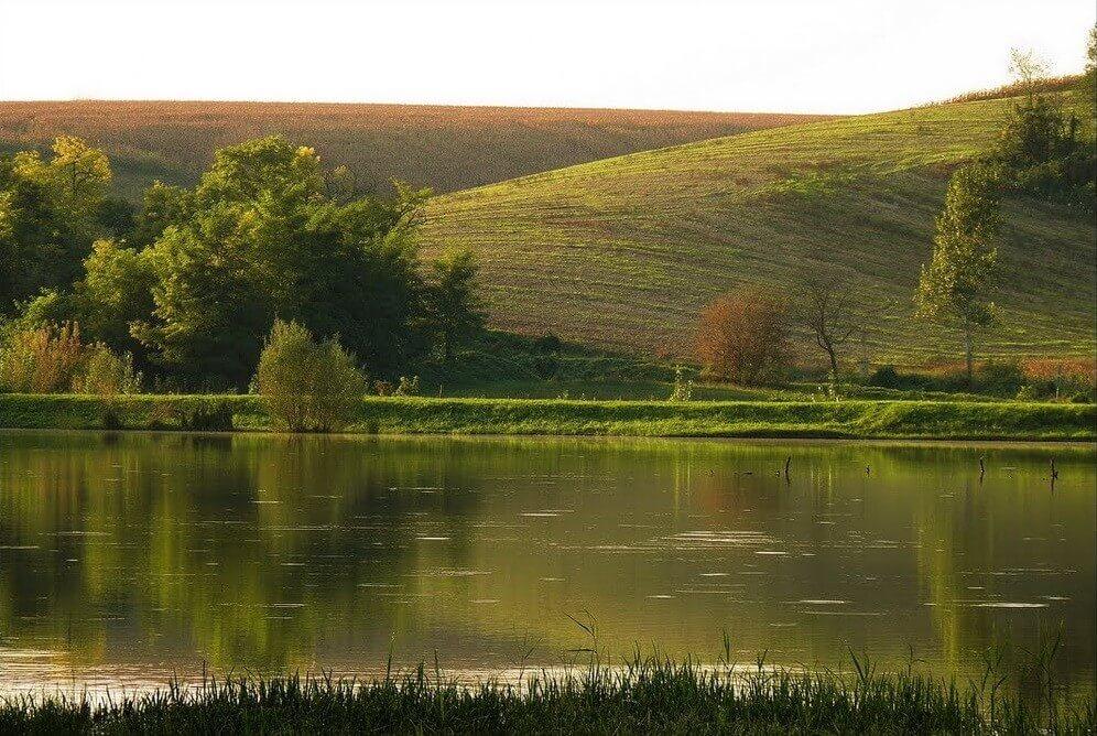 Szuper családi kirándulóhellyé alakul a Sötétvölgyi-tó