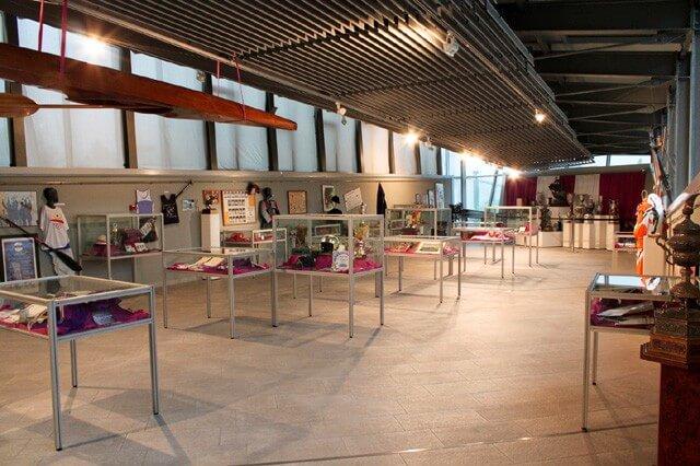 Kibővítik az UTE Megyeri úti sportközpontját