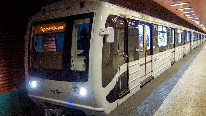 Négy új megállóval hosszabbíthatják meg észak felé a 3-as metrót
