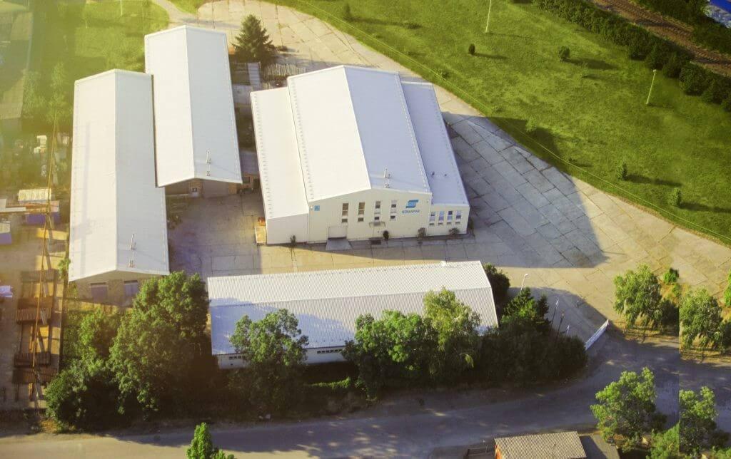 Magyar gépgyártó bővíti pécsi üzemét