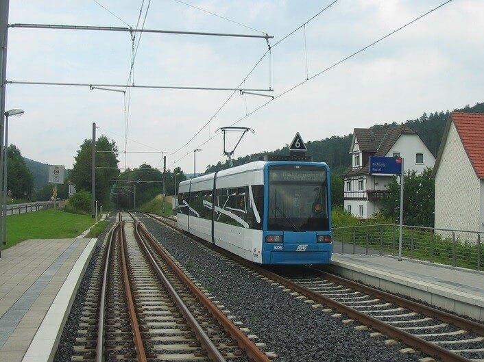 Jövő héten indul a tram-train vasútvonalának kivitelezése