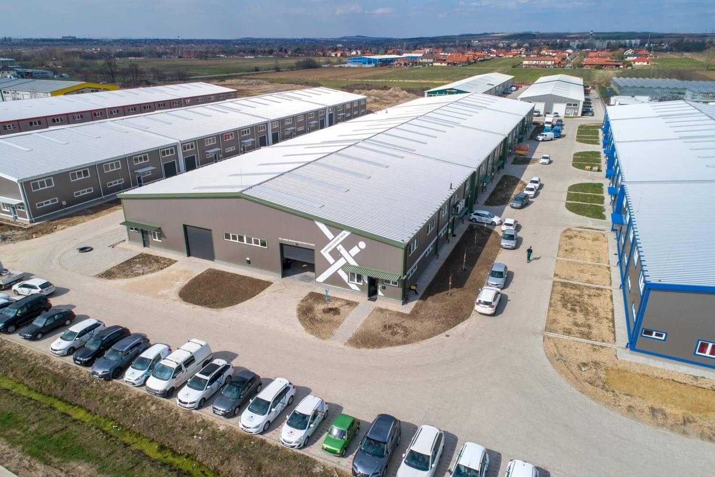 Bekapcsolódott a villamosipari gyártásba a Merkbau