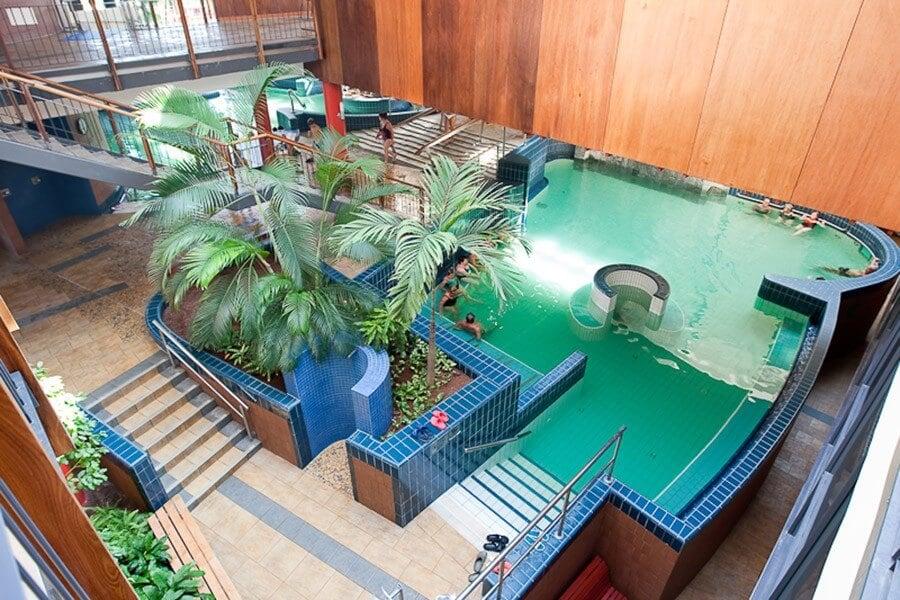 Vízi élménypark épül Győrben, kiderültek a részletek