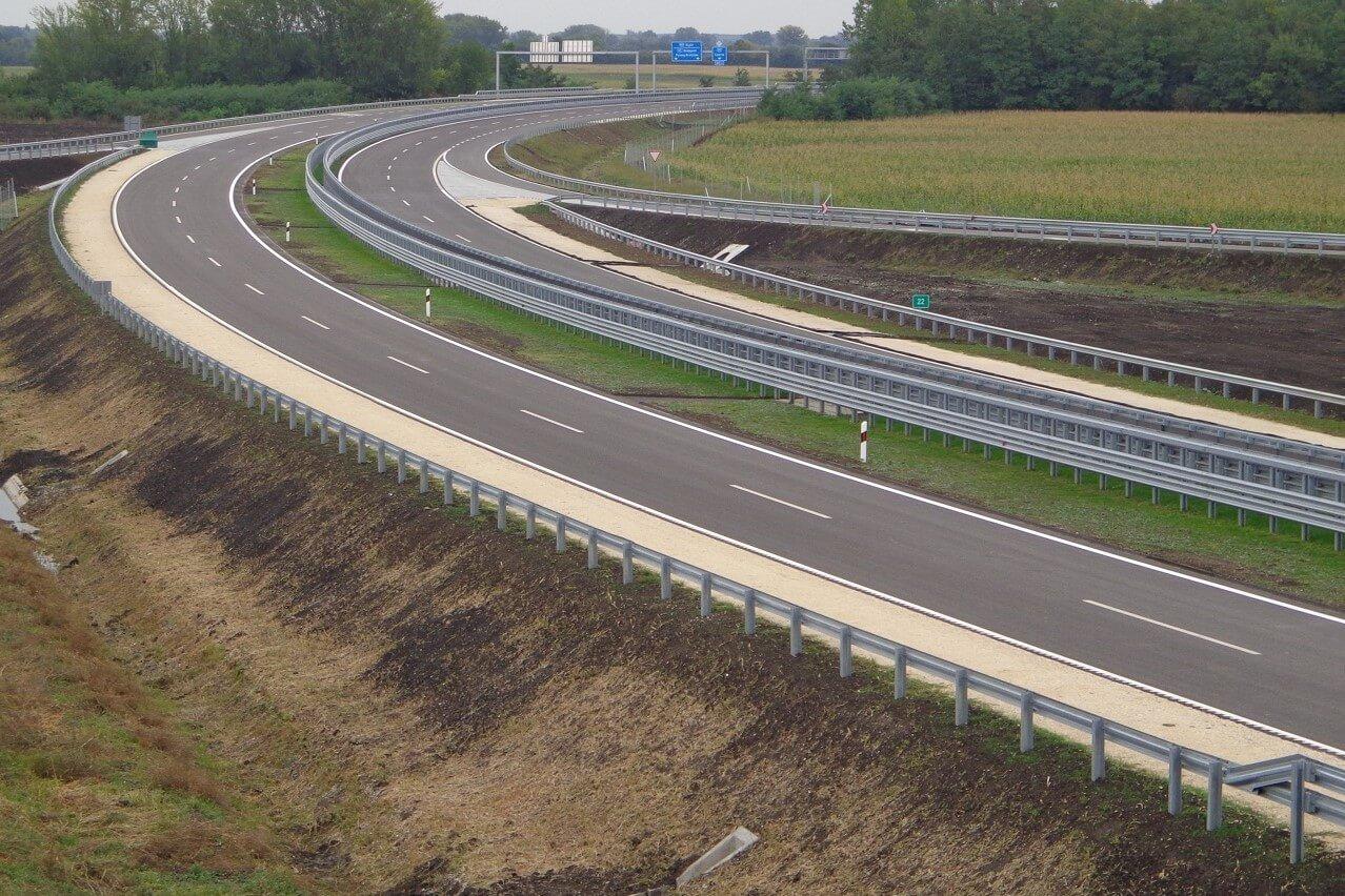 Ezzel a gyorsforgalmi projekttel indul a Budapest-központúság megszüntetése