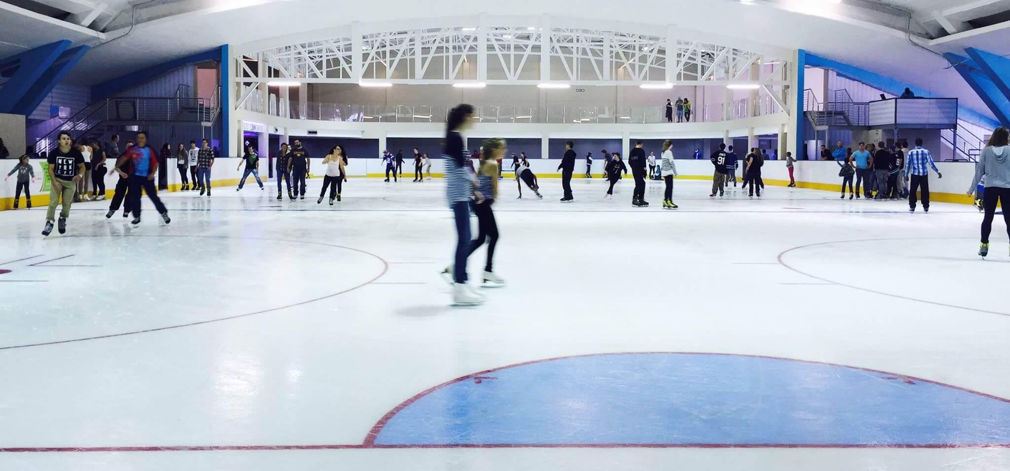 Hamarosan felépülhet az újpesti jégsportközpont