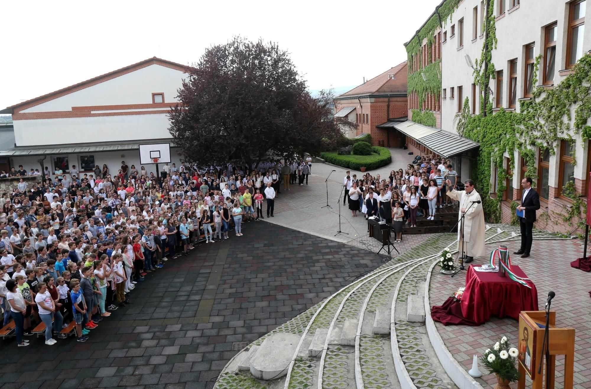 Közösségi sportközpont épül Miskolcban