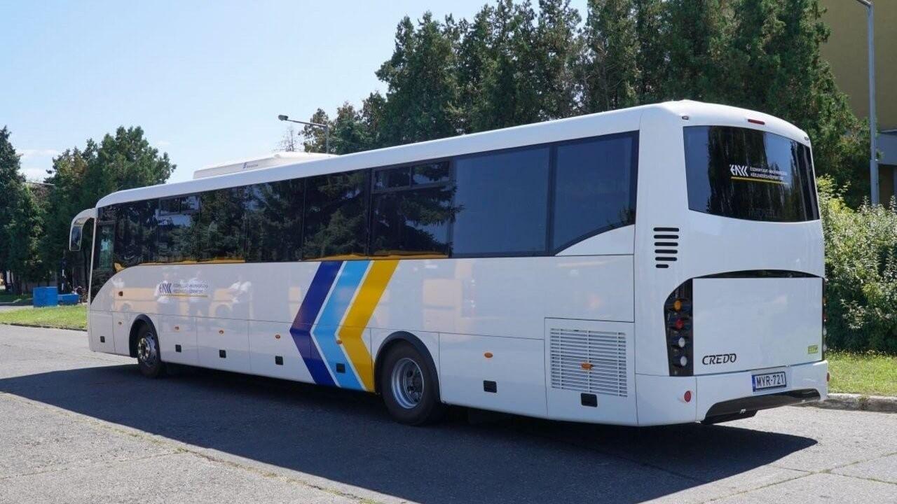 Buszos és kerékpáros közlekedését is fejleszti Lenti