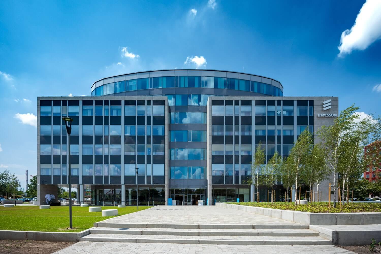 Budapesten épült meg az Ericsson egyik legnagyobb K+F központja