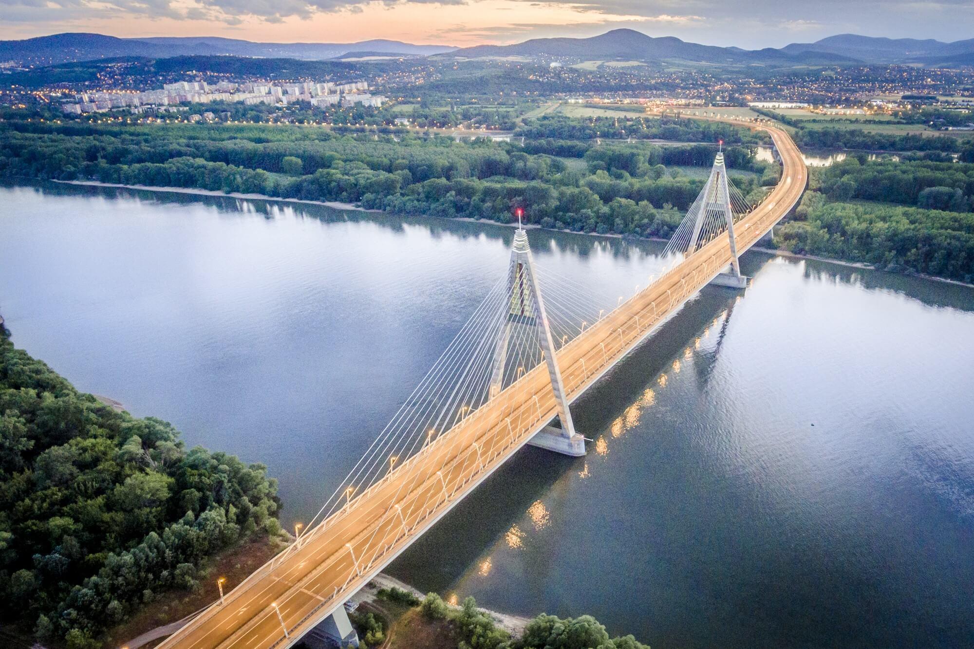 Ez az építmény lett az idei év hídja