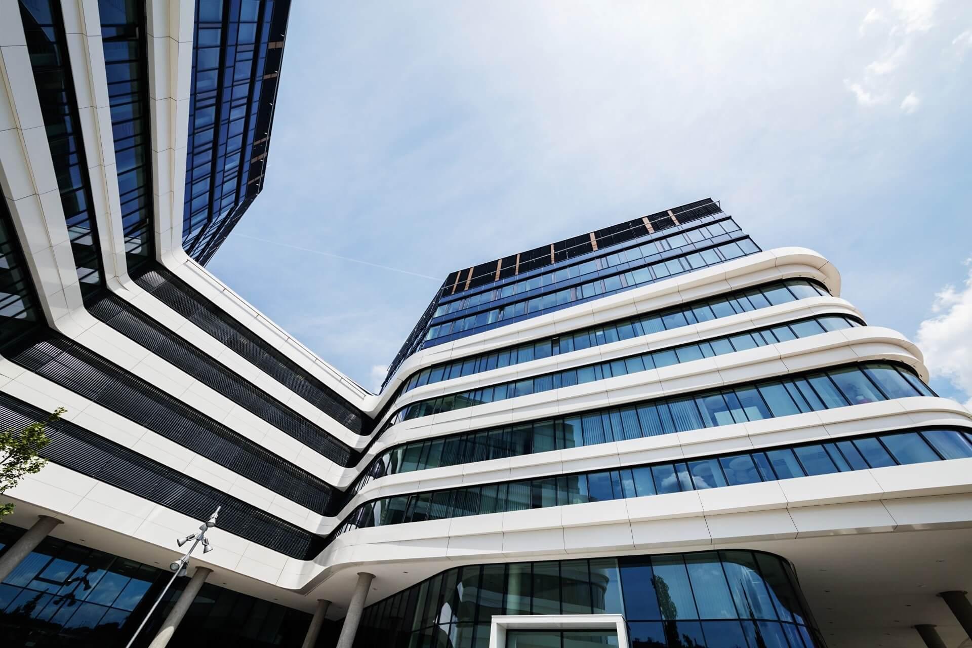 A Nokia Skypark lett a világ második legjobb irodafejlesztése