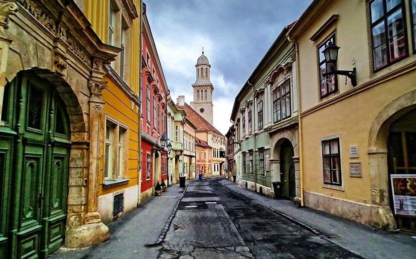 Kiderült, ki végzi el Sopron hatmilliárdos közlekedésfejlesztését