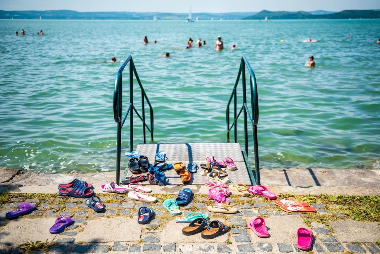 Több száz kárpátaljai gyerek táboroztatását támogatja a Duna Aszfalt
