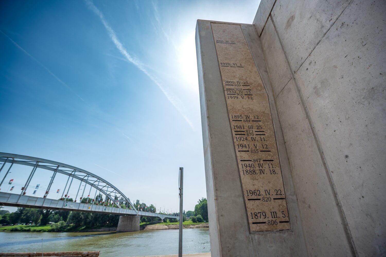 Nívódíjat érdemelt Szeged biztonságosabbá tétele