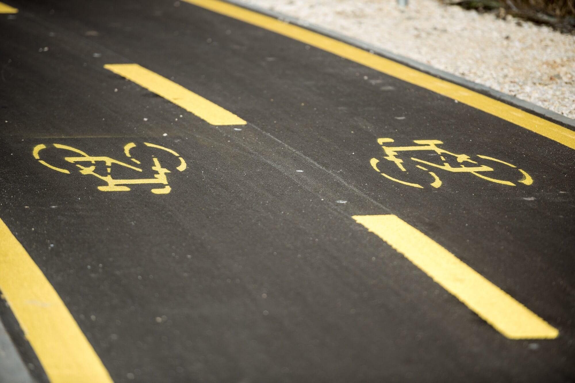 Elkezdődik a Szeged-Ópusztaszer kerékpárút építkezése