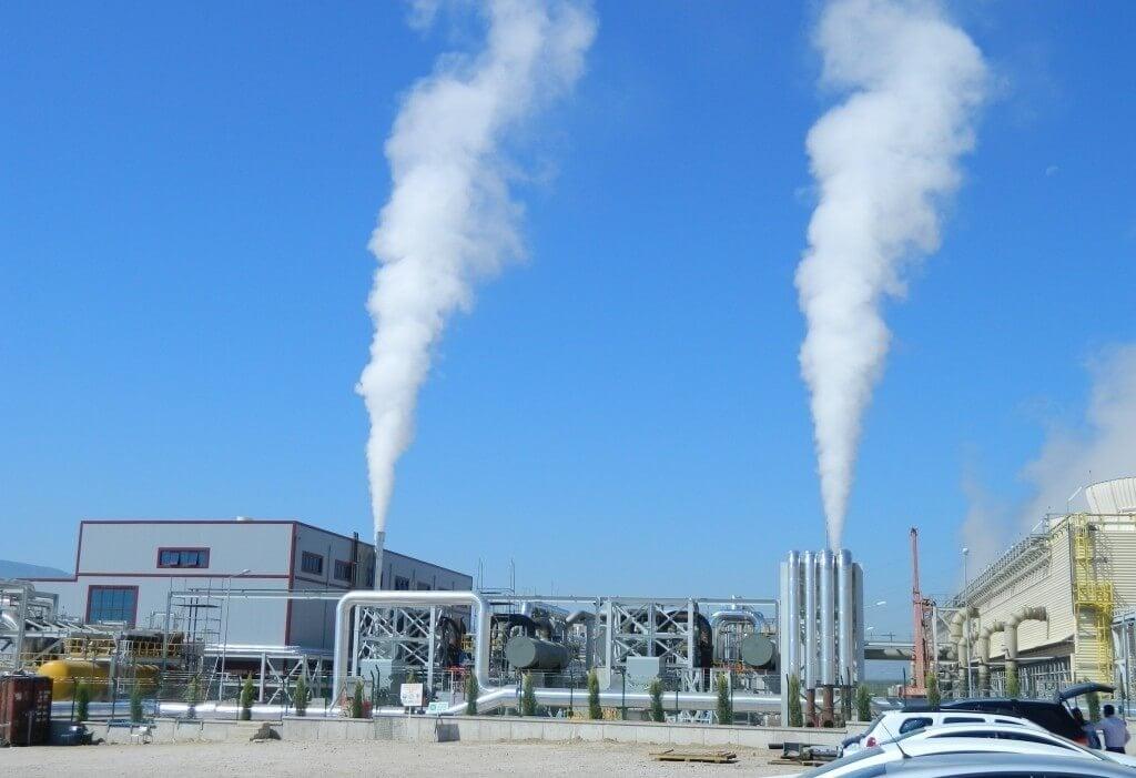 45 milliárdos beruházásban épül geotermikus hőerőmű Pest megyében