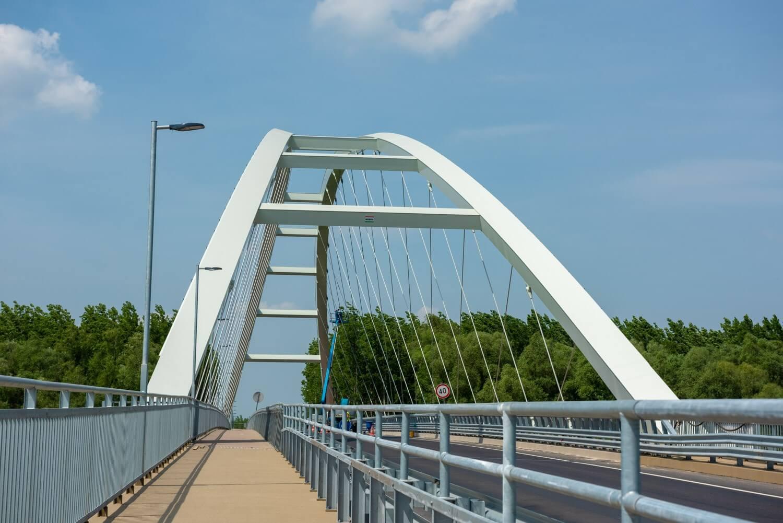 Lendületben marad a magyar hídépítés: 31 híd újul meg