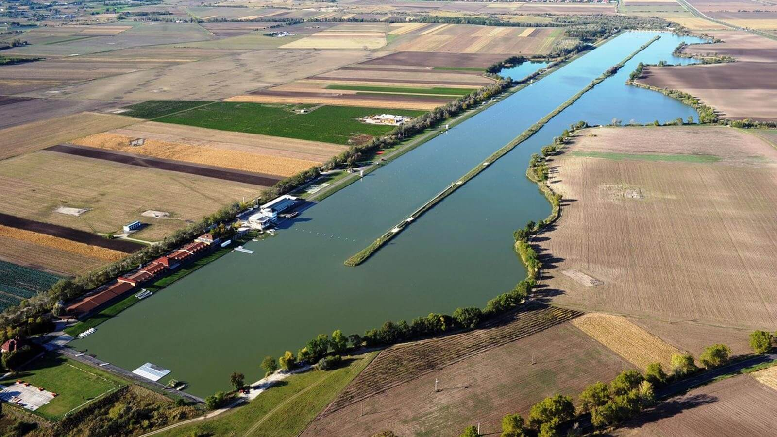 Újabb munkát nyert el a Szegedi Olimpiai Központ fejlesztésében az A-Híd