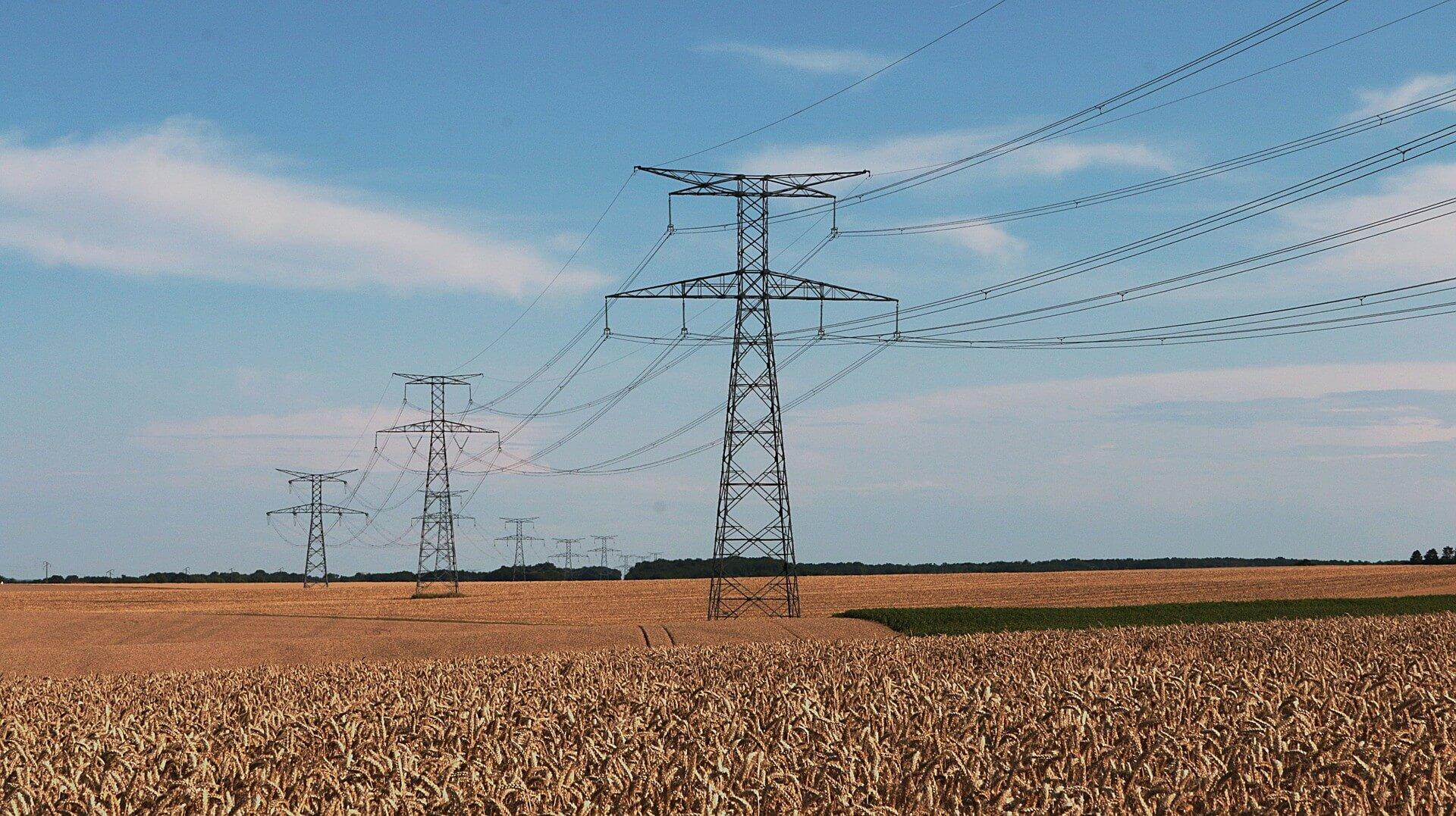 Kiterjedt elektromos hálózat fejlesztés indult Szabolcs megyében