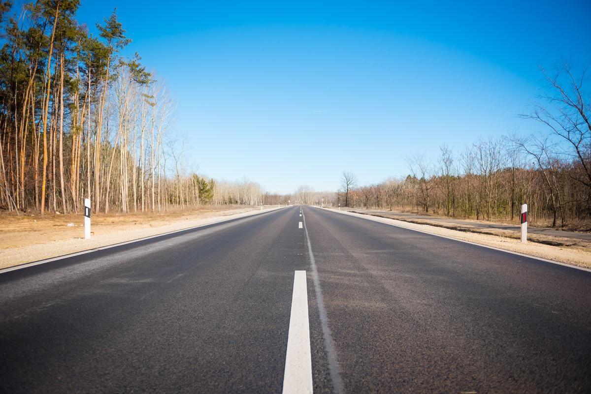 Fontos állomáshoz ért a 160 kilométeres szabolcsi útfelújítás