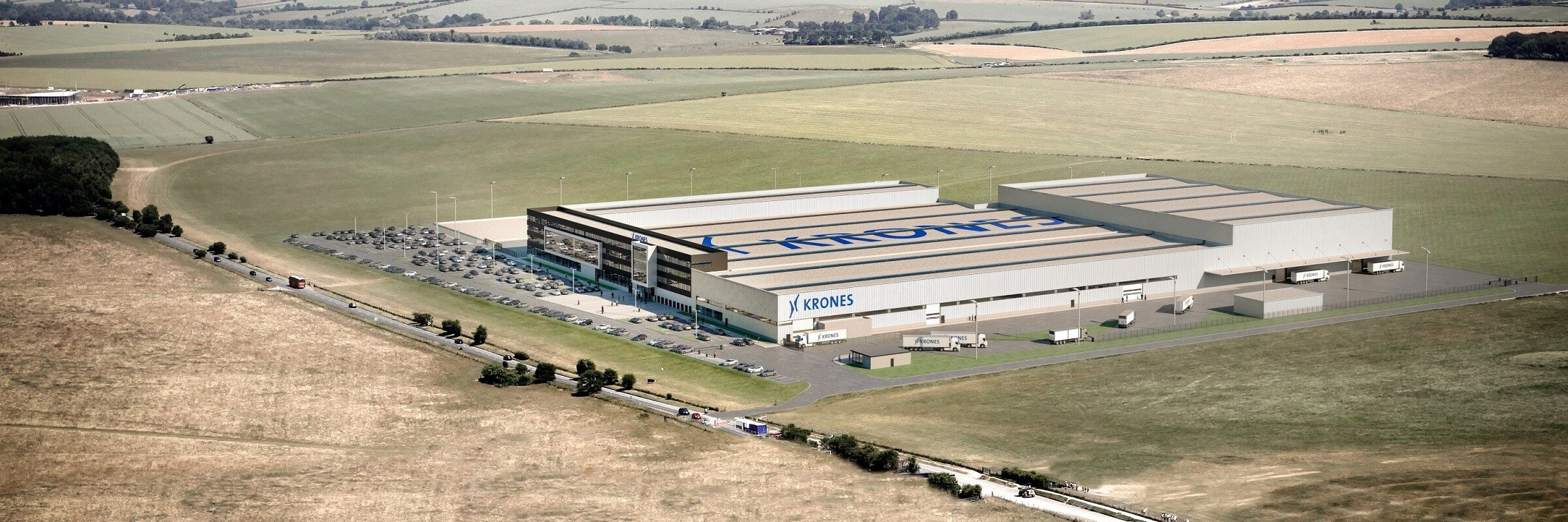 Hatvan focipályányi gyárat épít Debrecenben a Market
