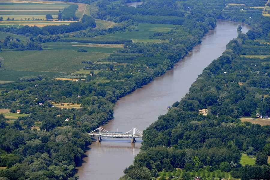 Közös magyar-román árvízvédelmi projekt teszi biztonságosabbá a Marost