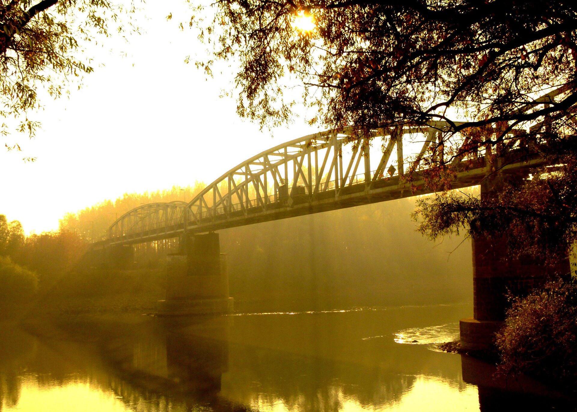 130 éves híd rekonstrukcióját végzi el az A-Híd