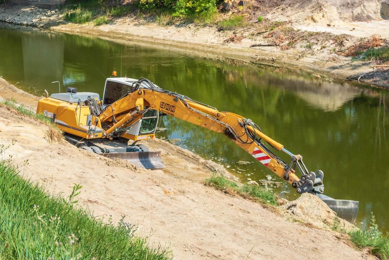 Fejér megye meghatározó vízgyűjtőjét teszi rendbe a Szabadics