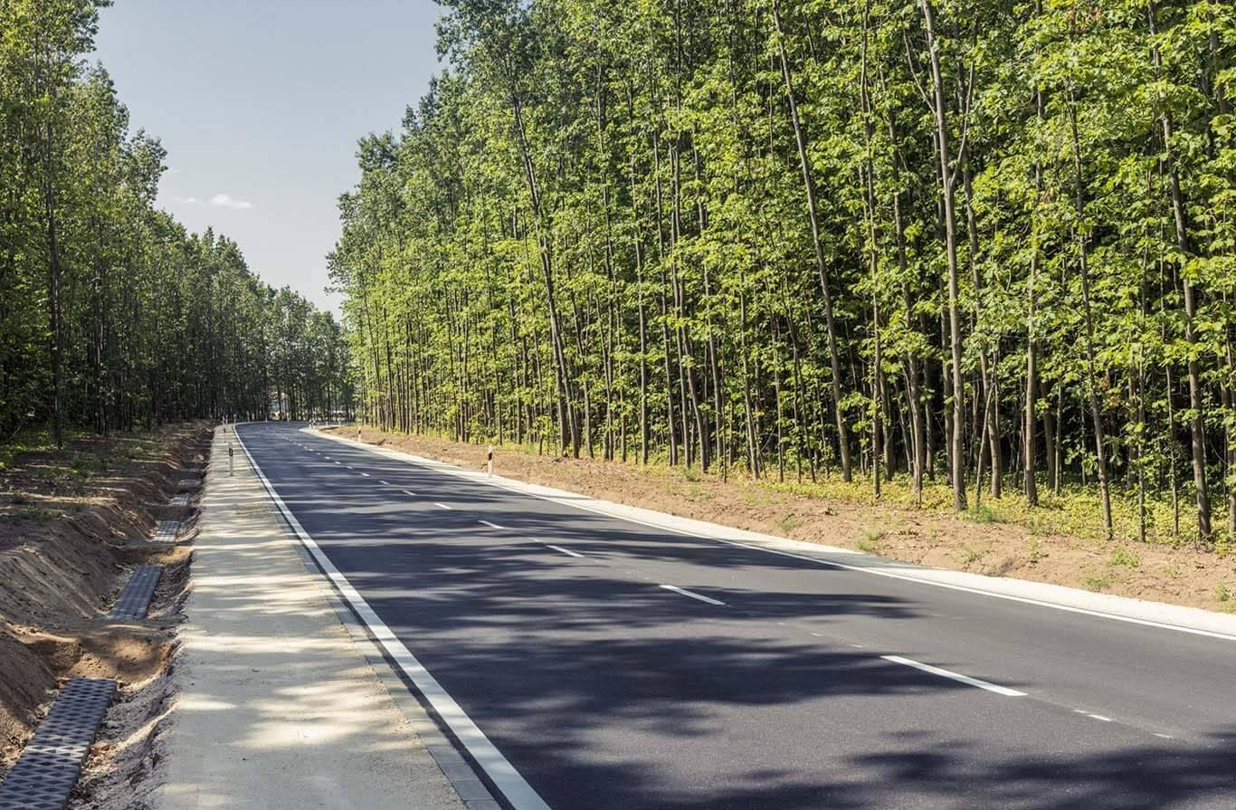 Ezen a 24 szakaszon indul útfejlesztés a Dél-Dunántúlon