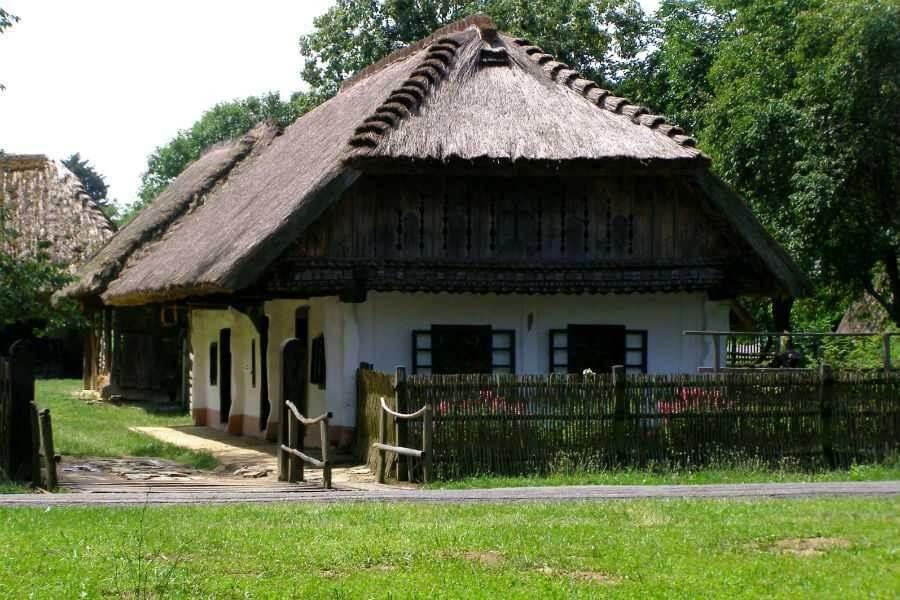 Így válik dunántúli központtá a göcseji falumúzeum