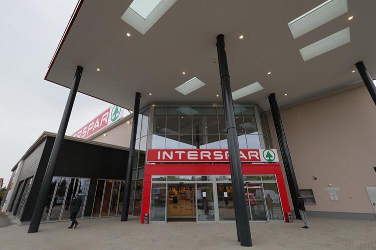 8d5236025c Idén 8 szupermarkettel bővül a Spar hálózata | Magyar Építők