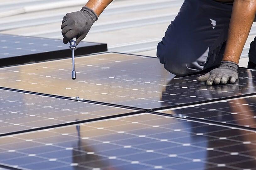 Szigetváron és Mohácson is új napelempark épült