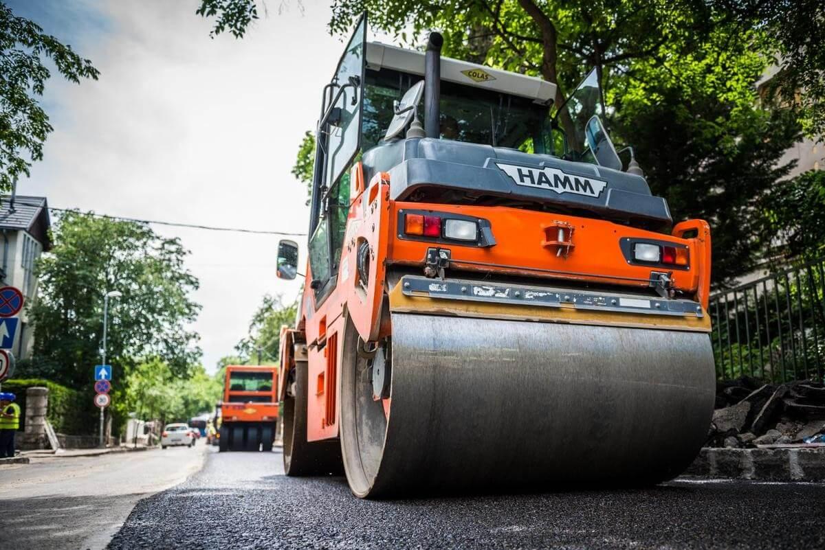 Hat közlekedésfejlesztési beruházás indul be Érden