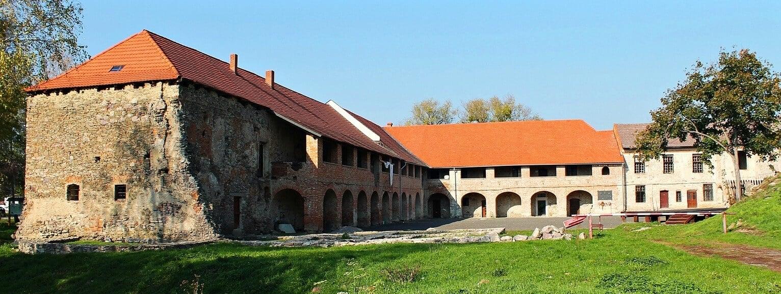 Méltó emlékhelyként újul meg II. Rákóczi Ferenc szülőháza