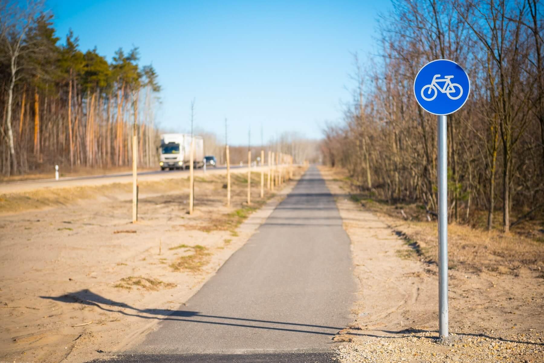8,5 milliárdos program indul Pest megyei bicikliutak és bölcsődék fejlesztésére
