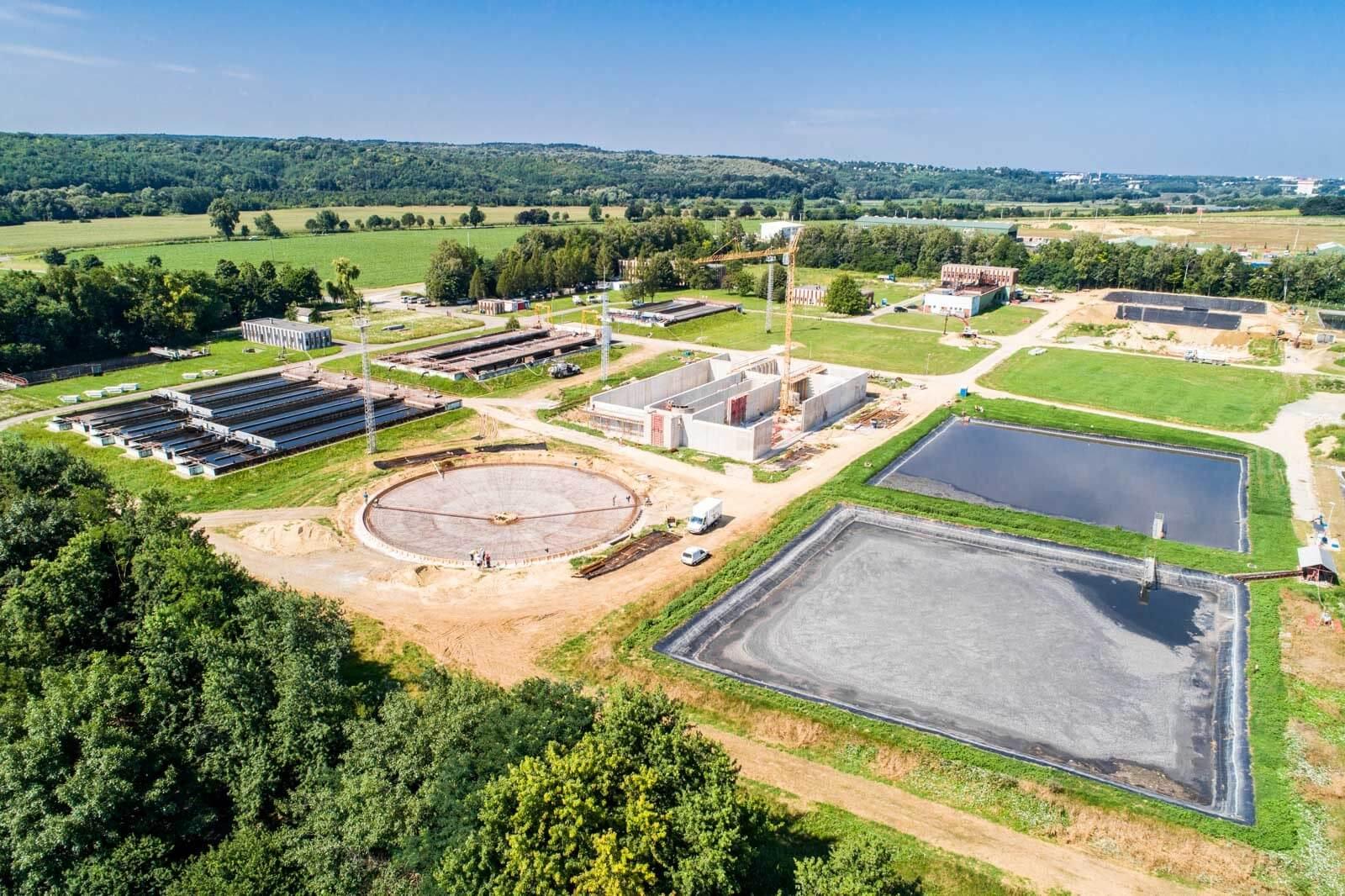 Újabb jelentős vízgazdálkodási projekt indul el: Pest megye kerül sorra