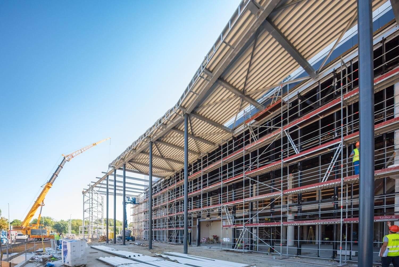 Így tarthatja kordában a nagyberuházásokat a magyar építőipar