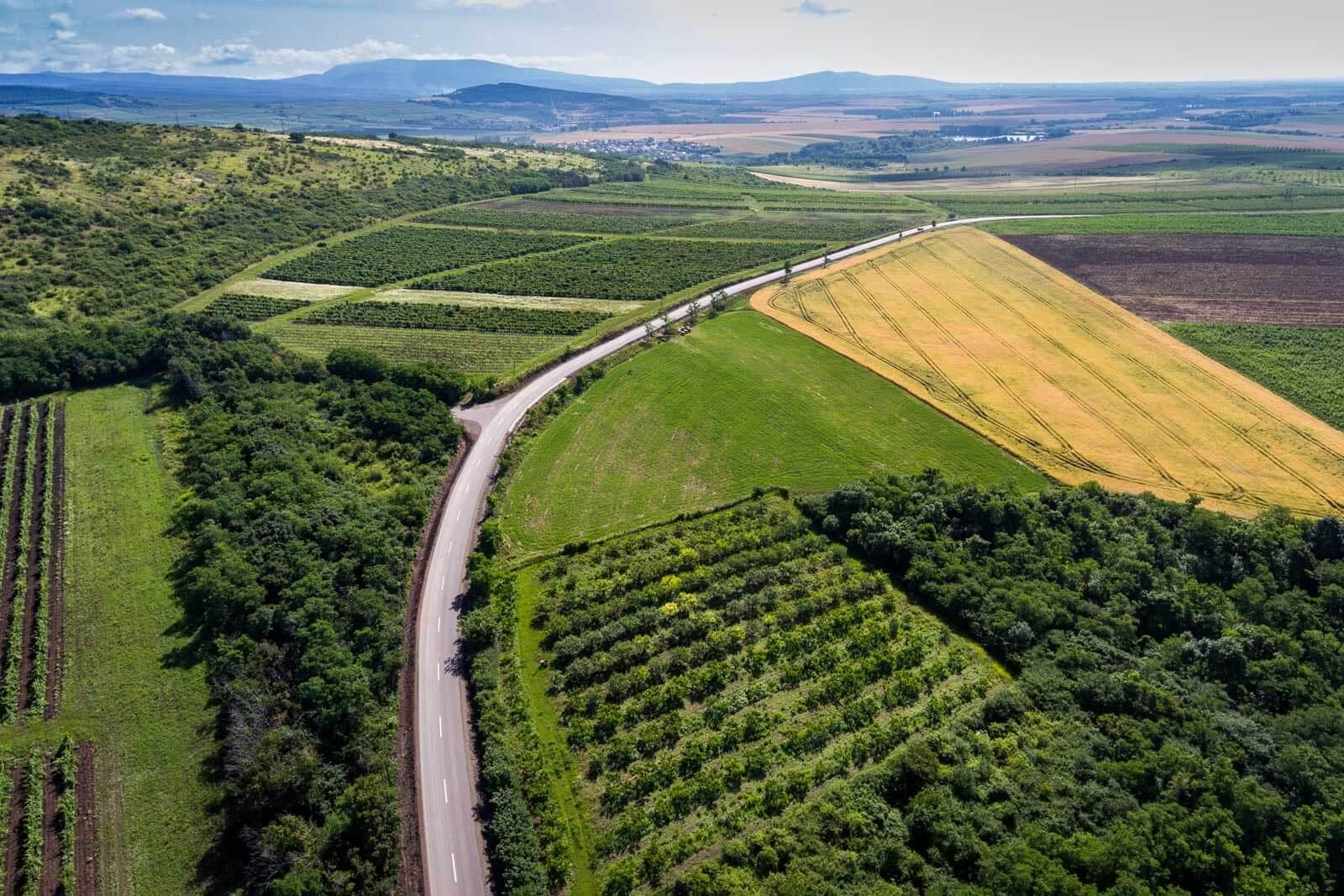 Ez a hétmilliárdos csomag fejleszti tovább a Dunántúl útjait