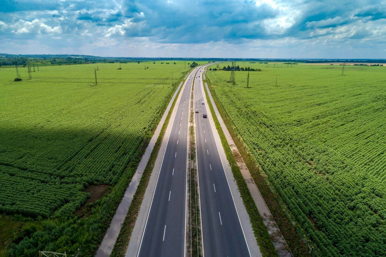 Megvannak a Győr és Pápa közötti gyorsforgalmi út tervezői