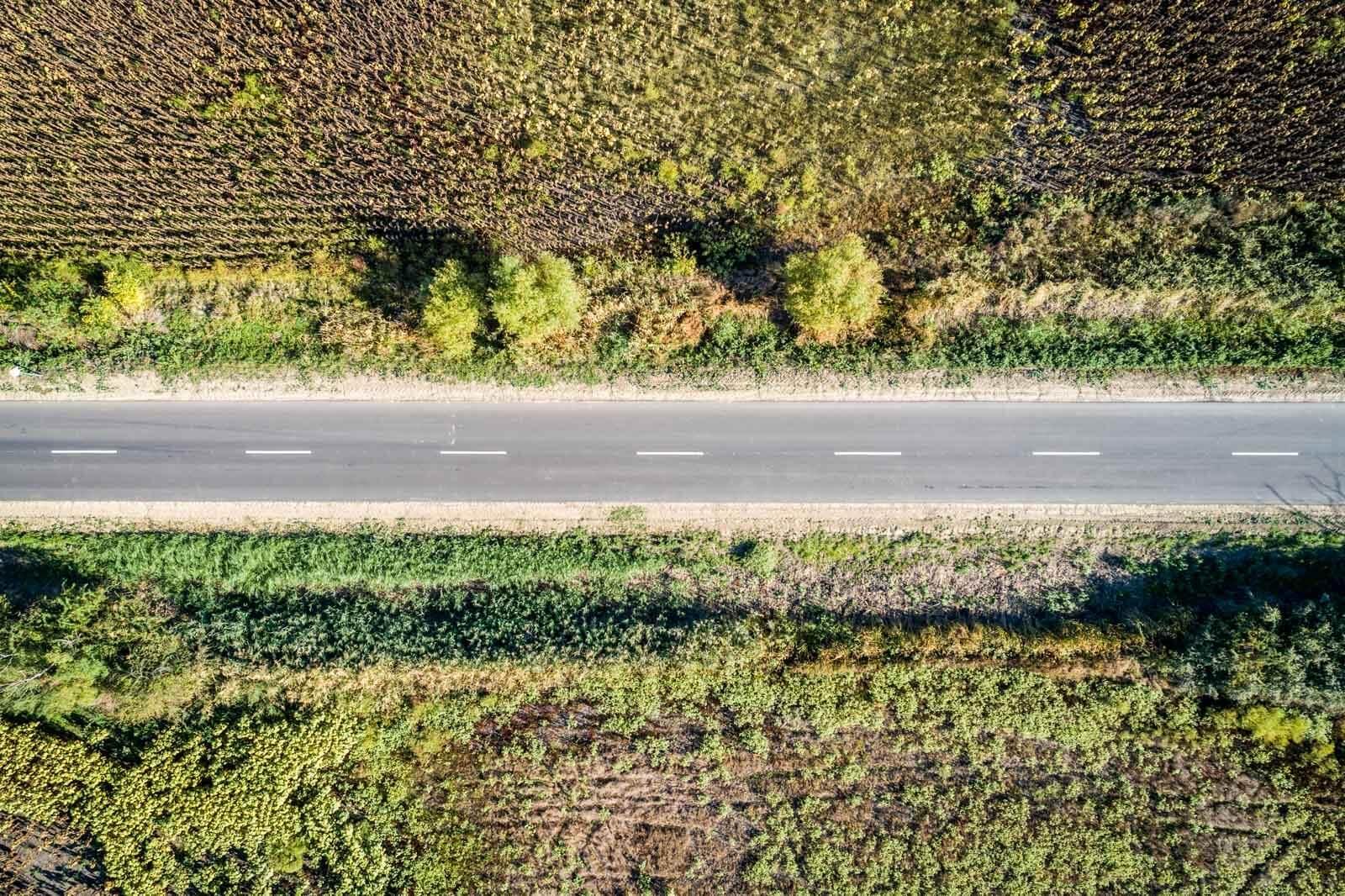 Új utakat nyertek a Szolnoktól északra fekvő kistelepülések