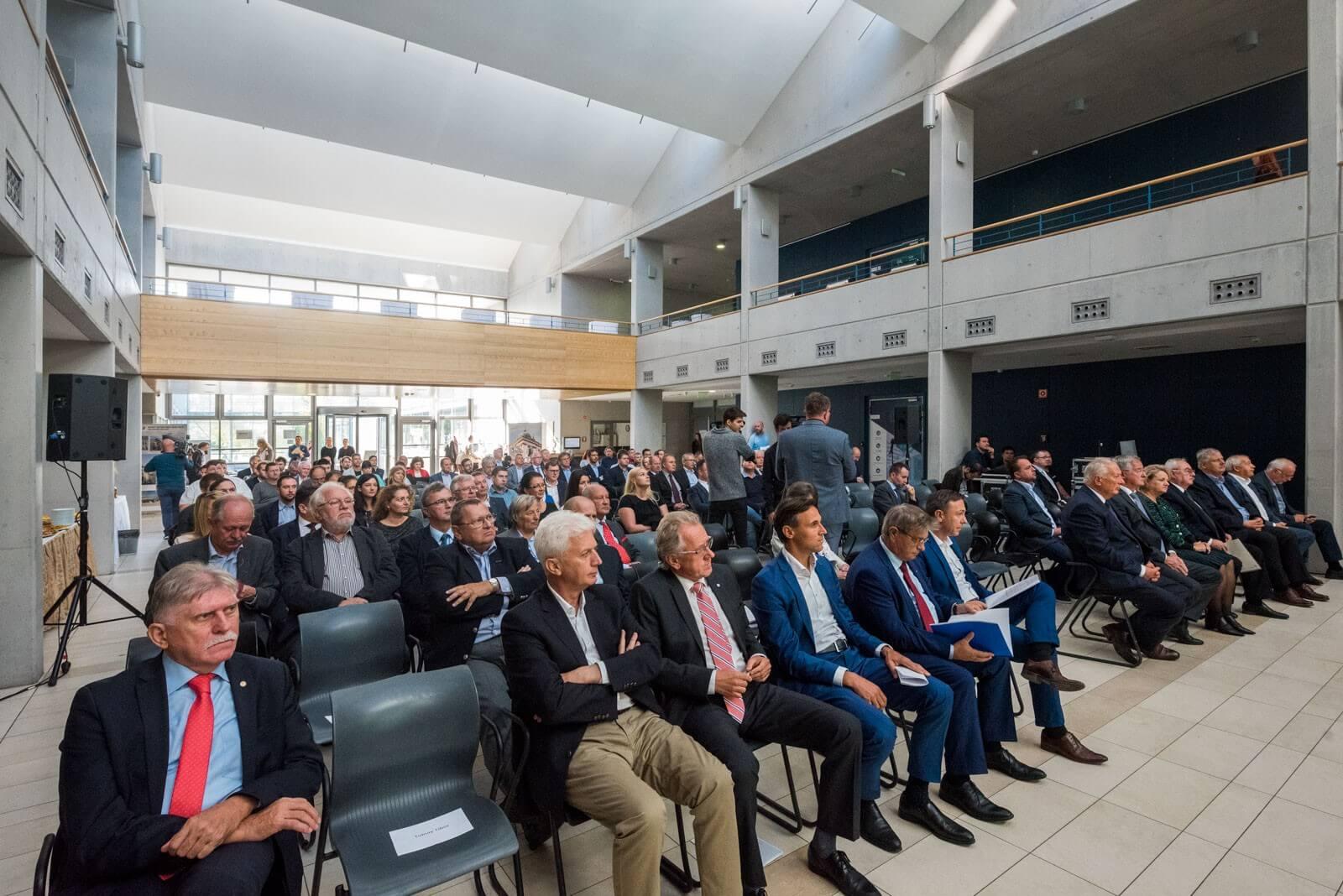 Építőipari Konferencia: a digitalizáció a jövő egyik kulcsa