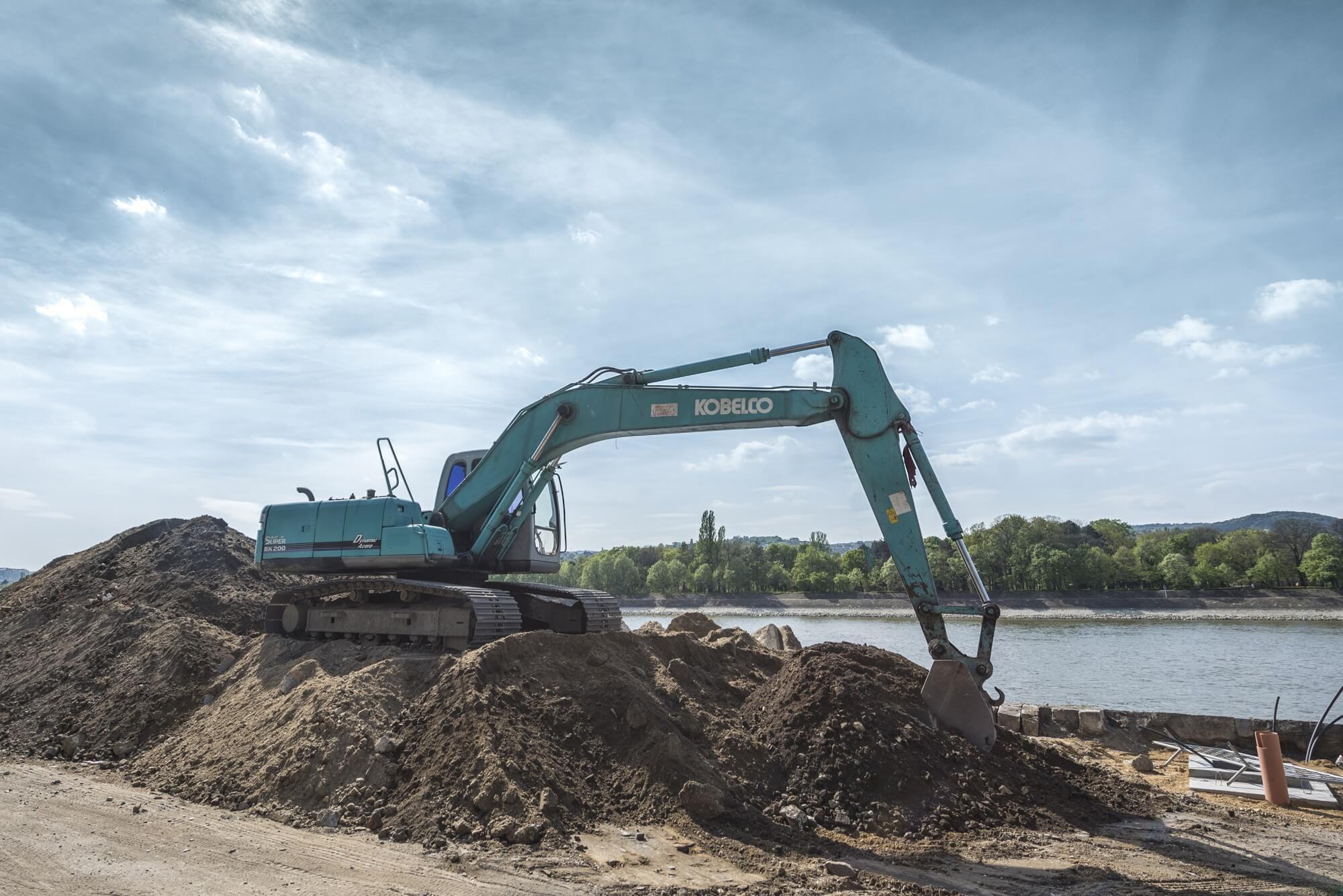 17 kilométernyi vízvezetéket épít a Mészáros és az Euroaszfalt