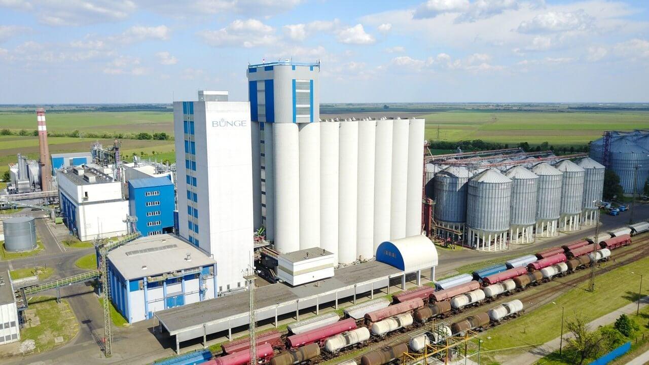 Martfű új üzemével enyhül az exportfüggőségünk takarmánydarából