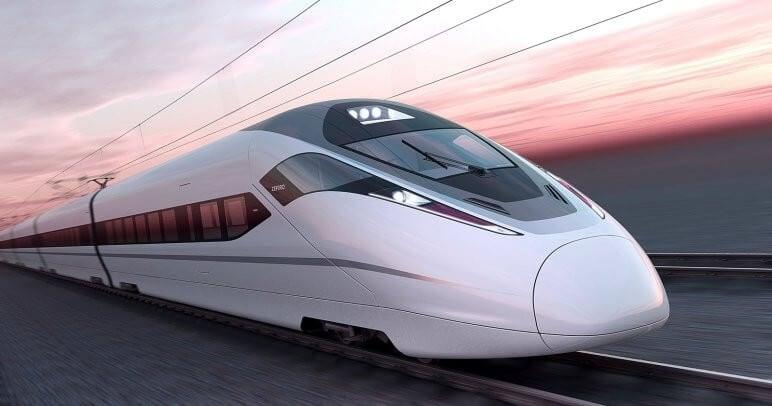 Megépül a Budapest-Varsó gyorsvasút: legalább 250 km/órával halad majd