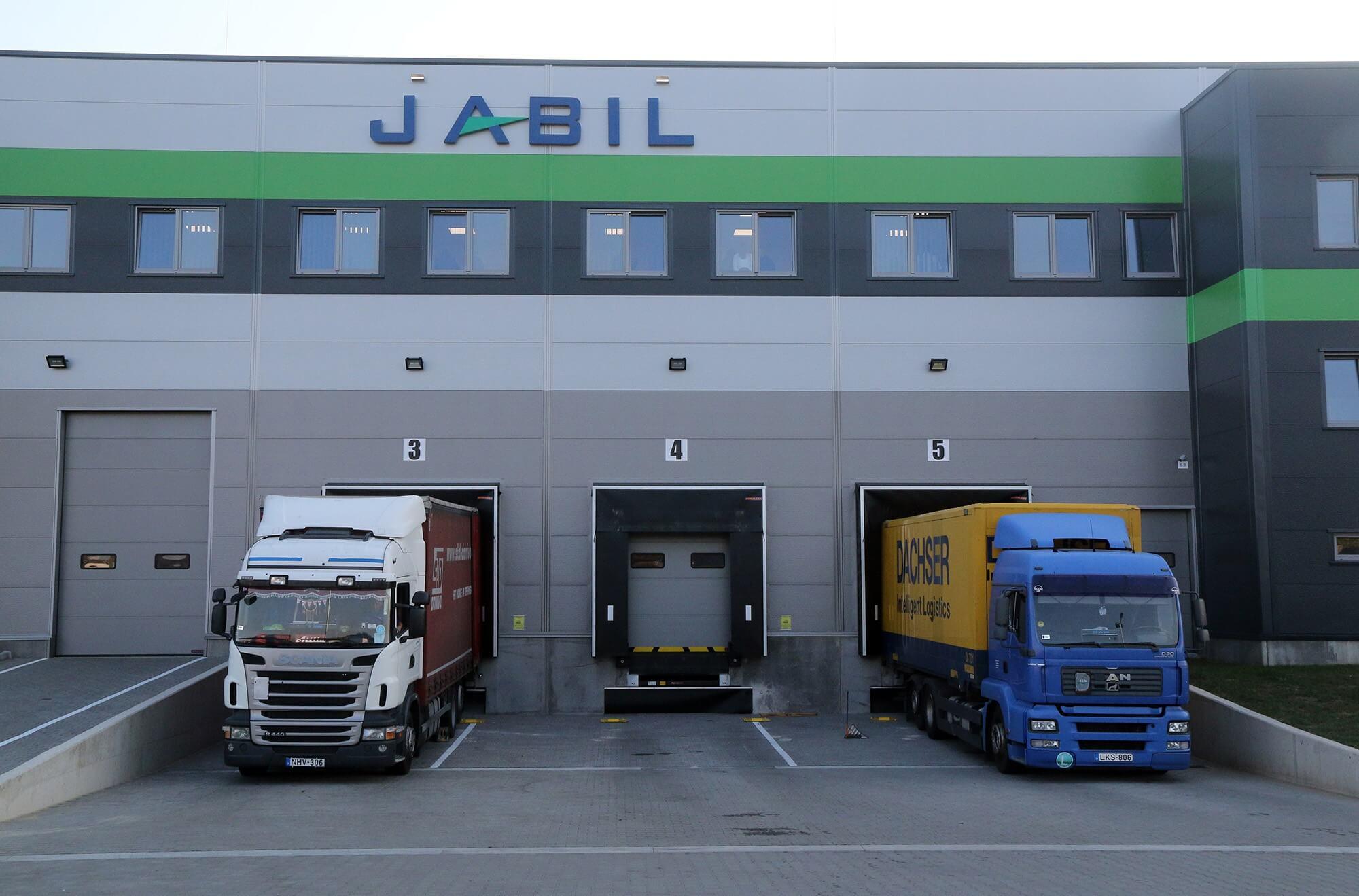 Kereskedelmi útvonalat nyit kelet felé Tiszaújváros logisztikai központja