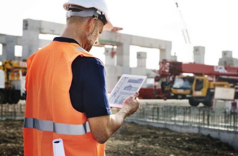 A hazai építőipari vállalatok felismerték, miért jó a digitalizáció az építkezéseken