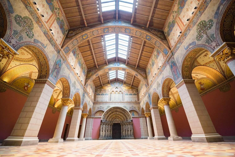 Szerdától látogathatjuk a története legnagyobb felújításán áteső Szépművészetit