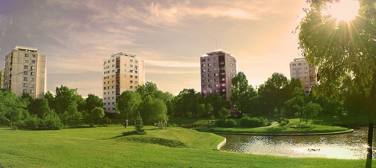 Zöldebb és élhetőbb lesz a szegedi Belső-Tarján városrész